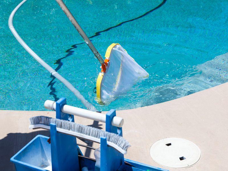 Productos para piscinas en Bujalance