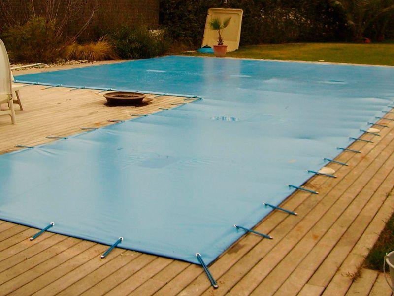 Como preparar tu piscina para el invierno