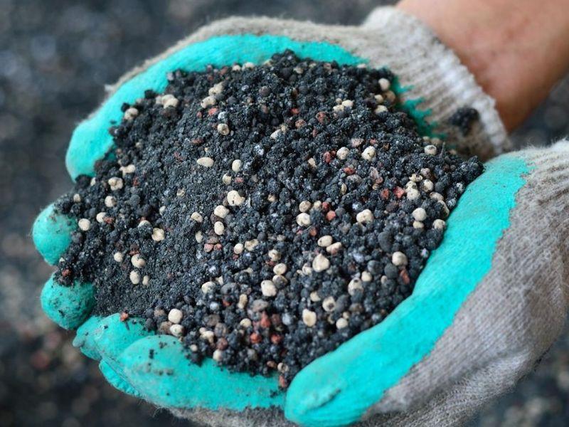 Fertilizantes naturales para no dañar tus campos
